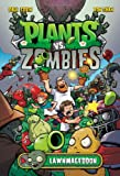 img - for Plants vs. Zombies: Lawnmageddon book / textbook / text book