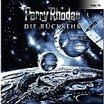 Die Rückkehr (Perry Rhodan Sternenozean 36) | Perry Rhodan