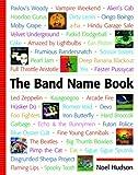 The Band Name Book