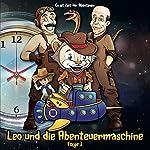 Leo und die Abenteuermaschine 1 | Matthias Arnold