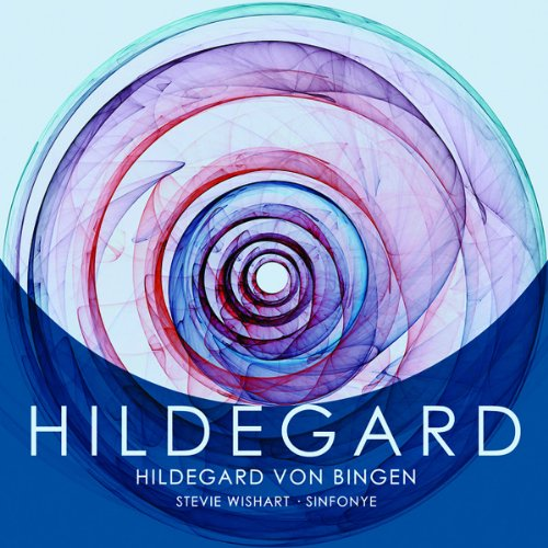 Hildegard by Sinfonye and Stevie Wis