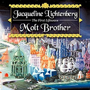 Molt Brother Audiobook