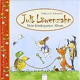 Juli Löwenzahn - Mein Kindergarten-Album