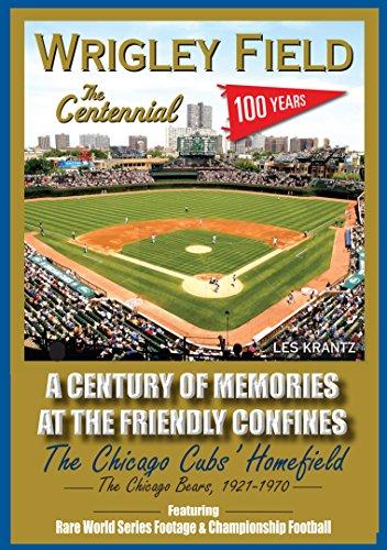 wrigley-field-centennial-usa-dvd