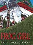 img - for Frog Girl book / textbook / text book