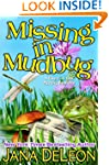 Missing in Mudbug (Ghost-in-Law Myste...