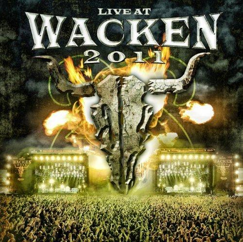 Wacken 2011-Live at Wacken Open Air by Golden Core (ZYX)