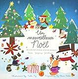 Un merveilleux Noel: Un livre pop up pour un hiver enchante