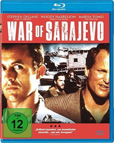 War Of Sarajevo [Blu-ray]