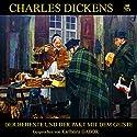 Der Behexte und der Pakt mit dem Geiste Hörbuch von Charles Dickens Gesprochen von: Karlheinz Gabor