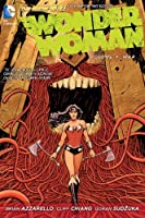 Wonder Woman Volume 4: War HC
