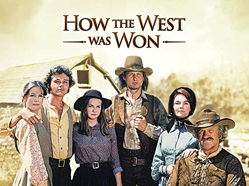 Amazon.com: How The West Was Won: The Complete Second ...