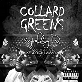 Collard Greens [Explicit]