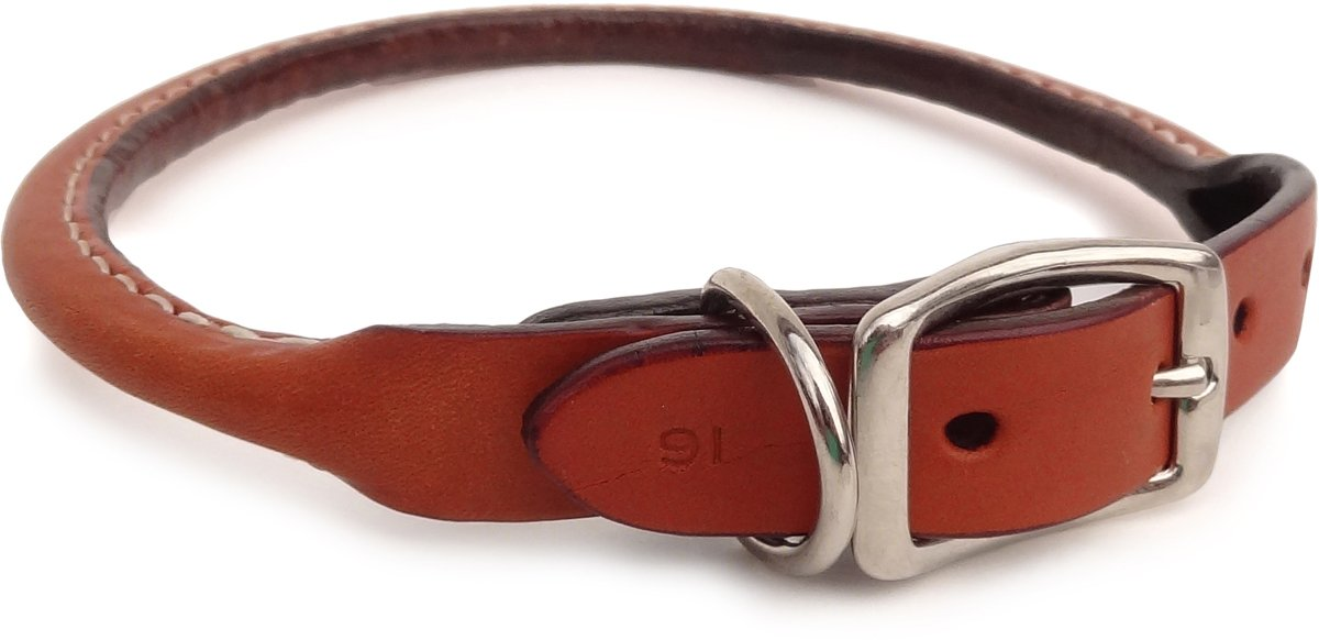 Auburn Leathercrafters Dog Collars