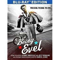 Being Evel [Blu-ray]