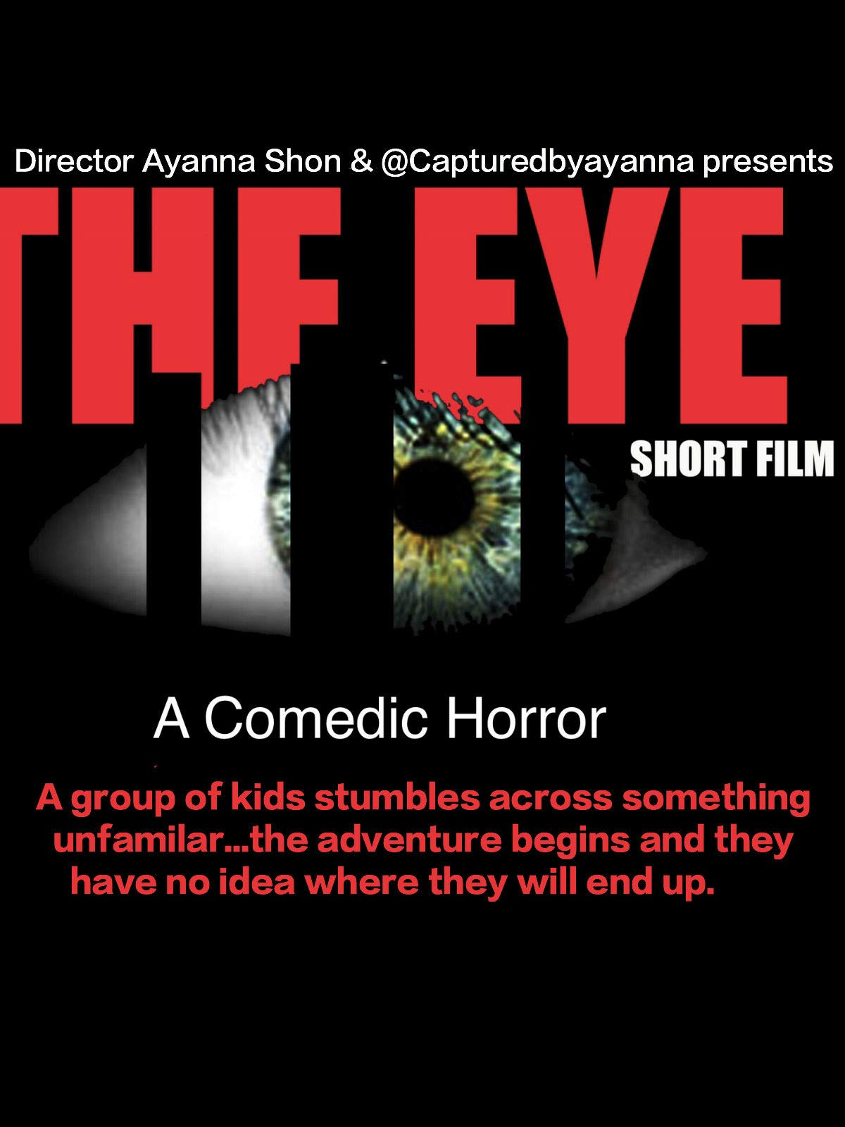 The Eye on Amazon Prime Instant Video UK