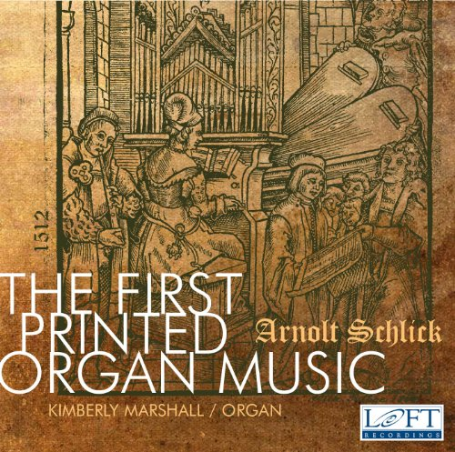 Buy The First Printed Organ Music From amazon