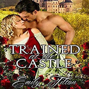 Trained at the Castle Audiobook