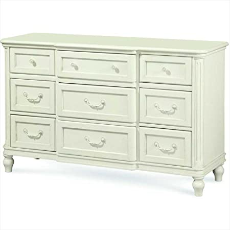 Universal Furniture Gabriella Drawer Dresser, Lace