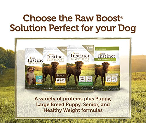 Natural Instinct Raw Dog Food Suppliers