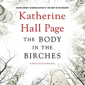 The Body in the Birches Audiobook