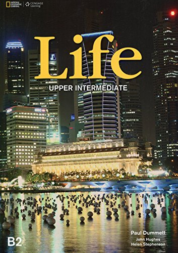 Life. Upper-intermediate. Student's book. Con e-book. Con espansione online. Per le Scuole superiori. Con DVD-ROM: 5