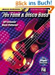 Bass Builders 70S Funk And Disco Bass...