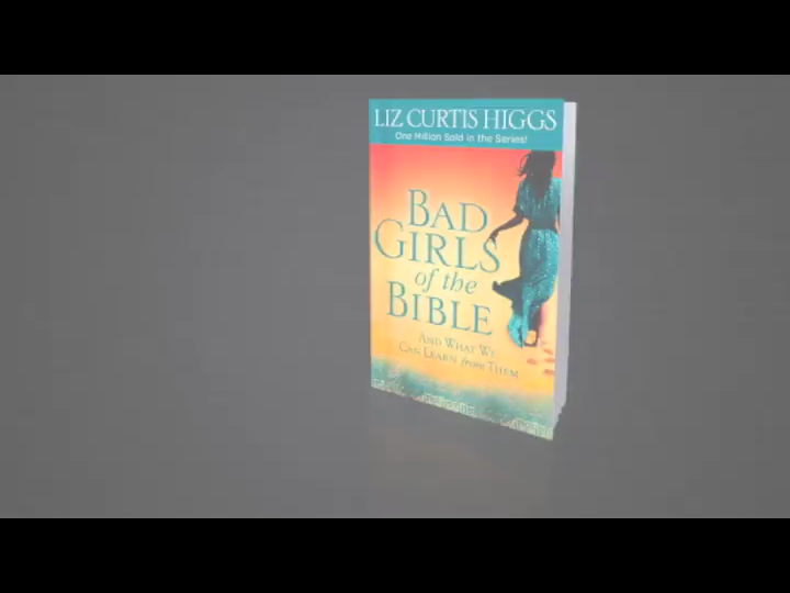 Bad Girls of the Bible Study Guide Paperback - amazon.com