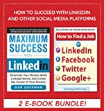 img - for How to Succeed with LinkedIn and other Social Media Platforms book / textbook / text book