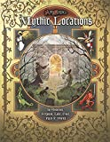 img - for Mythic Locations (Ars Magica) book / textbook / text book