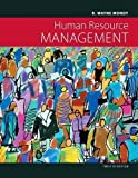 img - for Human Resource Management (12th Edition) by Mondy, R. Wayne 12th (twelfth) Edition [Paperback(2011)] book / textbook / text book