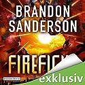 Firefight (Die Rächer 2) Hörbuch von Brandon Sanderson Gesprochen von: Detlef Bierstedt