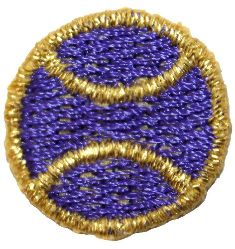 Id #1554 Lot Of 3 Purple Tennis Balls Sports Embroidered Iron On Applique Patch