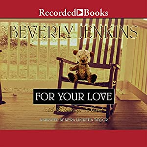 For Your Love Audiobook