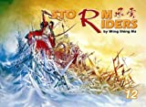 img - for Storm Riders, Volume 12 book / textbook / text book
