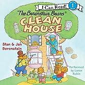 The Berenstain Bears Clean House | Jan Berenstain