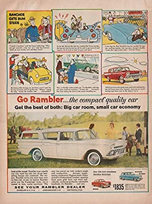 Amc Rambler Pictures Posters News And Videos On Your Pursuit Hobbies Interests And Worries