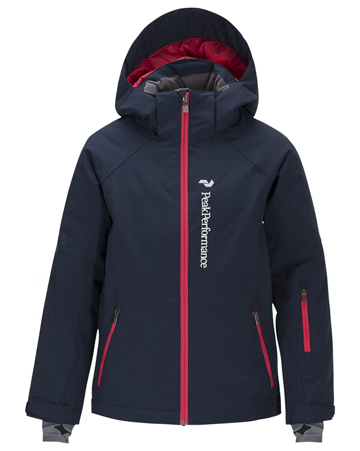 Peak Performance Junior Starlet Jacket Blue Shadow online kaufen