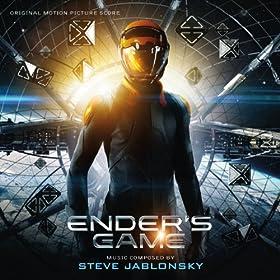 Ender's Game (Original Motion Picture Score) [+digital booklet]