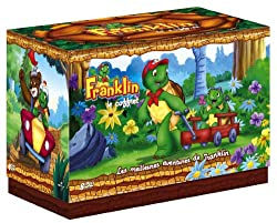 Franklin - Le maxi coffret