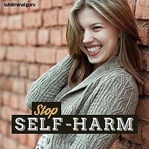 Stop Self-Harm Speech