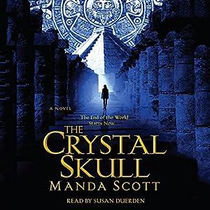 The Crystal Skull Audiobook