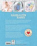 Image de Häkeln für Babys: Niedliche Kleidung & Accessoires für die Kleinsten (All