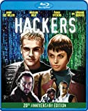 Hackers (20th Anniversary Edition) [Blu-ray]