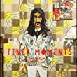 Finer Moments [Vinyl LP]
