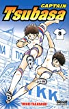img - for Captain Tsubasa, Tome 8 : book / textbook / text book