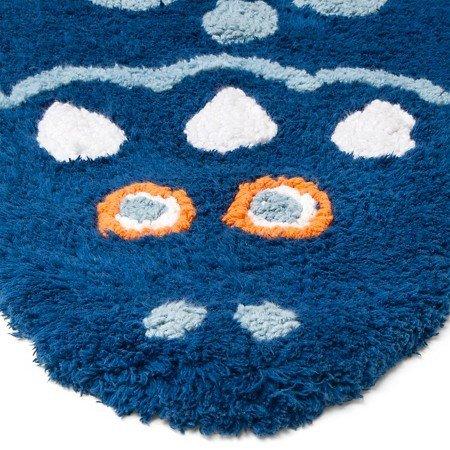 circo dinosaur dino shower curtain and bath rug set