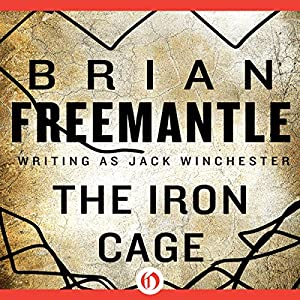 Iron Cage | [Brian Freemantle]
