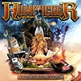 Humbucker - King of the World / Hard Rock CD 2014
