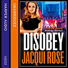 Disobey (       UNABRIDGED) by Jacqui Rose Narrated by Dave John